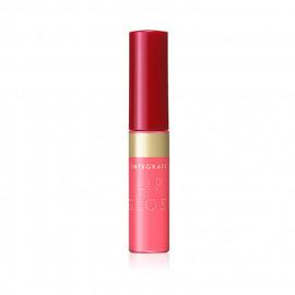 image of 日本 SHISEIDO 資生堂 INTEGRATE 絕色魅影 晶透水光唇凍 4.5g #.PK376  Japan Shiseido INTEGRATE Cute Juicy Balm Lip Gloss  4.5g #.PK376
