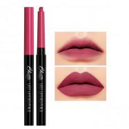 image of 韓國 Bbia 個性炫彩旋轉唇筆 0.8g #LR5玫瑰紫紅   Korea BBIA Last Layered Lip Pencil Lipstick 0.8g #LR5 Blues