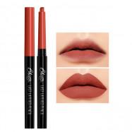 image of 韓國 Bbia 個性炫彩旋轉唇筆 0.8g #LR3玫瑰棕色   Korea BBIA Last Layered Lip Pencil Lipstick 0.8g #LR3 Retro Mood
