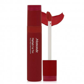 image of 韓國 Mamonde 光澤水潤唇釉 4g #.08 Red Intermission   Korea Mamonde Highlight Lip Tint 4g #.08 Red Intermission