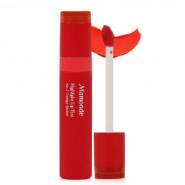 image of 韓國 Mamonde 光澤水潤唇釉 4g #.05 Orange Basket  Korea Mamonde Highlight Lip Tint 4g #.05 Orange Basket