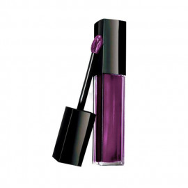 image of MAYBELLINE 媚比琳 光療鏡漾唇釉 5ml 76上癮   MAYBELLINE Color Sensational Vivid Hot Lacquer 5ml #76 Obsessed