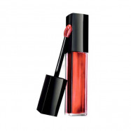 image of MAYBELLINE 媚比琳 光療鏡漾唇釉 5ml 70超辣   MAYBELLINE Color Sensational Vivid Hot Lacquer 5ml #70 So Hot