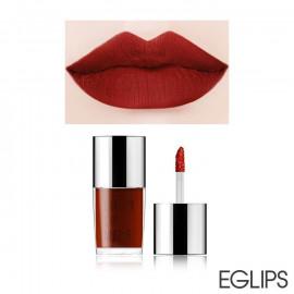image of 韓國 Eglips 香氛絲絨保濕霧色唇釉 5g LM012摯愛誘惑  Korea Eglips Lively Lip Matte 5g #LM012 My Favorite Matte