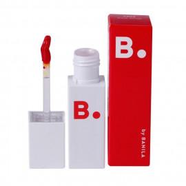 image of 韓國 B.by BANILA 柔滑輕盈感霧面唇釉 PK05 5.9g   Korea B.by BANILA Liplike Lipslip 5.9g # PK05