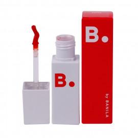 image of 韓國 B.by BANILA 柔滑輕盈感霧面唇釉 RD04 5.9g Korea B.by BANILA Liplike Lipslip 5.9g # RD04