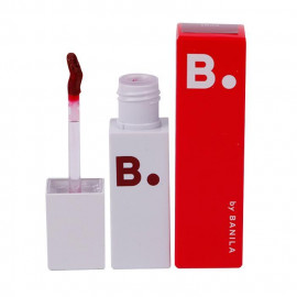 image of 韓國 B.by BANILA 柔滑輕盈感霧面唇釉 PP01 5.9g  Korea B.by BANILA Liplike Lipslip 5.9g # PP01