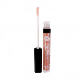 image of 美國 Nicka.K 百變亮澤唇釉 574綿花糖 2.8g  NICKA K NEW YORK LIP SHINE LIP GLOSS 2.8g #574 Cotton Candy
