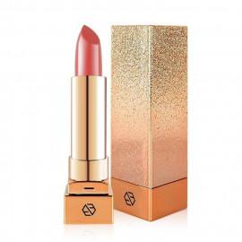 image of 韓國 NAKEUP FACE 奢華玫瑰金豐唇唇膏 3.8g #.04 Nude Beach   Korea NAKEUP FACE C Cup Lip Tok Lipstick 3.8g #.04 Nude Beach