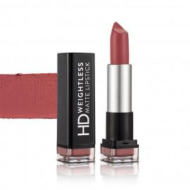 image of 法國 Flormar HD 微醺蕾絲柔霧感唇膏06安娜卡布里  France Flormar HD Weightless Matte Lipstick #06 Sugar Pink