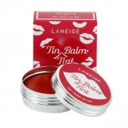 image of 韓國 LANEIGE 蘭芝 Tin Tint Balm 唇蜜膏 14g 01 Berry on Top   Korea LANEIGE Tin Tint Balm 14g #01 Berry on Top