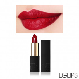 image of 韓國 Eglips 極致經典金屬光唇膏 3.5g 03致命女郎  Korea Eglips Golden Shimmer Lipstick 3.5g #03 Extreme Girl