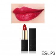 image of 韓國 Eglips 極致經典金屬光唇膏 3.5g 02耀眼女孩  Korea Eglips Golden Shimmer Lipstick 3.5g #02 Moody Lady
