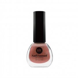 image of 美國 Nicka.K 太空時尚釉光指甲油 061夢幻銀河15ml  Nicka.K New York Nail Enamel 15ml #061 Desert Blush