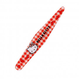 image of Hello Kitty 指甲海綿挫 紅色    Hello Kitty  Sponge Nail File Red Colour