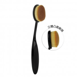 image of 牙刷型粉底刷 乙支入  Toothbrush Type  Foundation Brush