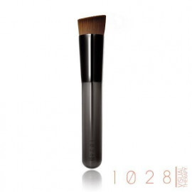 image of 1028 薄、透、亮 無痕底妝刷(131款)  1028 Visual Therapy Foundation Brush
