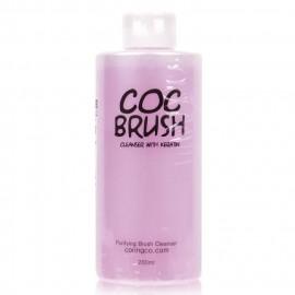 image of 韓國 Coringco 刷具清潔液 200mL   Korea  Coringco Purifying Brush Cleanser 200mL