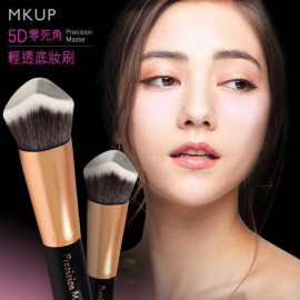image of MKUP 美咖 5D零死角輕透底妝刷(大) 乙支入   MKUP 5D Precision Master Brush (BIG)