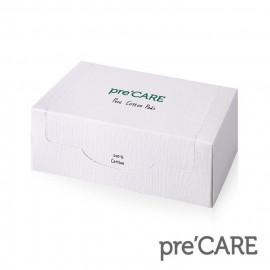 image of 【出清品】preCARE 舒活滲透多層化妝棉 乙入  Precare Penetrative Multi - Layer Cotton Pads