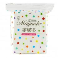 image of Maynalo 美娜多 專業級天然化妝棉 100枚入   Maynalo Makeup Facial Cotton Pads 100 sheets