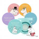 韓國 氣墊香水 2.5g 嚕嚕米限量聯名/多款可選   Korea DEMETER Fragrance Library Ny Cushion Perfume 2.5g