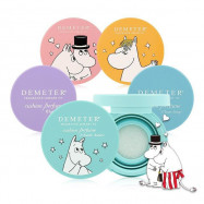 image of 韓國 氣墊香水 2.5g 嚕嚕米限量聯名/多款可選   Korea DEMETER Fragrance Library Ny Cushion Perfume 2.5g