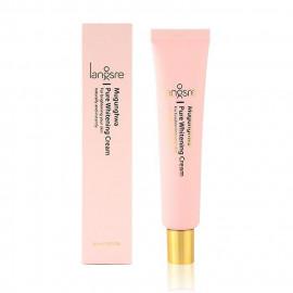 image of 韓國 Langsre 朗絲蕾 木槿花光透粉嫩爆水公主霜 40mL  Korea  Langsre Mugunghwa Pure Whitening Cream 40mL