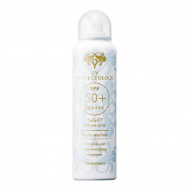 image of 日本 Naris 娜麗絲 UV 輕感亮白防曬隔離乳 SPF50+/PA+++ 90g   Japan Naris Daily UV Protector Spray SPF50+/PA+++ 90g