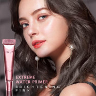 image of MKUP 美咖 極致爆水妝前乳-粉嫩光   MKUP Extreme Water Primer Brightening Pink