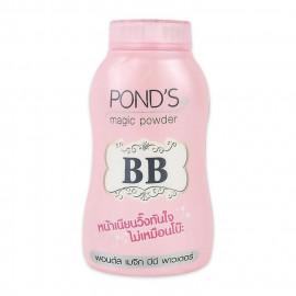 image of 泰國 PONDS 旁氏 魔力BB蜜粉 50g   Thailand PONDS  Magic Powder 50g