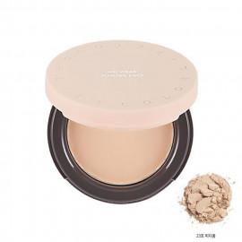 image of 韓國 Its skin 自由作主輕薄蜜粉餅 13g 23號   Korea Its skin  Life Color Air Wear Powder Pact 13g #No.23