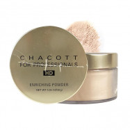 image of CHACOTT 高解析保濕蜜粉 30g #.774 健康   CHACOTT For Professionals Enriching Powder 30g #.774