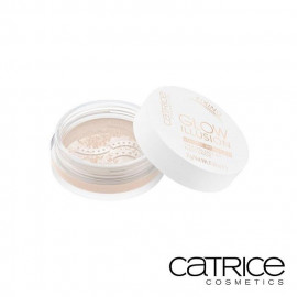 image of 德國 Catrice 輕柔裸光蜜粉   Germany Catrice Cosmetics Glow Illusion Loose Powder