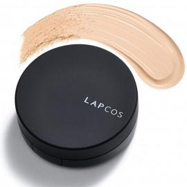 image of 韓國LAPCOS 零油感持妝霧面氣墊粉餅SPF50+/PA+++   Korea LAPCOS Base Make Up Color Guide SPF50+/PA+++