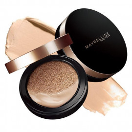 image of MAYBELLINE 媚比琳 水凝BB無瑕輕感氣墊 SPF50+/ PA+++ 14g #.02自然色  MAYBELLINE Super BB Cushion SPF50+/ PA+++ 14g - 02 Natural Beige