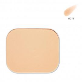 image of 粧自然無瑕粉餅(蕊)OC10 8g  Za Perfect Fit Two-Way Foundation OC10 8g
