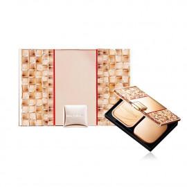 image of SHISEIDO 資生堂 心機星魅輕羽粉餅盒 85g   SHISEIDO Maquillage Dramatic Powdery UV Foundation 85g