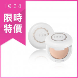 image of 1028 傳明酸亮透美白粉餅SPF50 5.5g   1028 VISUAL THERAPY Bright Color Face Powder  SPF50 5.5g