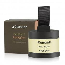 image of 韓國 Mamonde 夢妝 PANG PANG 修容粉 4g #.04 打亮  Korea Mamonde  PANG PANG Highlighter 4g #.04 Bright
