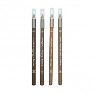 image of ETUDE HOUSE 素描高手畫眉鉛筆 2.32g (四色可選)   ETUDE HOUSE Drawing Eyebrow Hard Pencil 2.32g