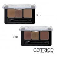 image of 德國 Catrice 立體塑型眉彩盤 (兩款可選)   Germany Catrica Cosmetics Brow Palette Matt & Glow