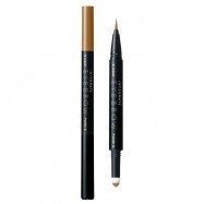 image of 日本 SHISEIDO 資生堂 INTEGRATE 絕色魅影 2in1繪型持色眉筆 0.8g #.BR771  Japan SHISEIDO INTEGRATE 2in1 Eyebrow Pencil 0.8g #.BR771