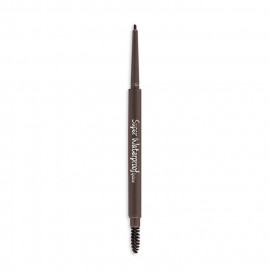 image of MKUP 美咖 超抗暈2mm眉筆 0.1g #.01 Grey Brown 棕灰   MKUP Super Waterproof Eyebrow 0.1g #.01 Grey Brown
