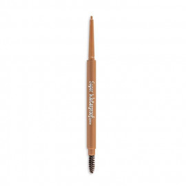 image of MKUP 美咖 超抗暈2mm眉筆 0.1g #.03 Light Brown 淺棕  MKUP Super Waterproof Eyebrow 0.1g #.03 Light Brown