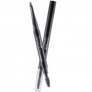 image of MAYBELLINE 媚比琳 武士道塑型眉筆 0.16g 深棕色   MAYBELLINE NEW YORK Define & Blend Brow Pencil 0.16g #Natural Brown