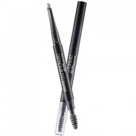 image of MAYBELLINE 媚比琳 武士道塑型眉筆 0.16g 灰棕色  MAYBELLINE NEW YORK Define & Blend Brow Pencil 0.16g #Grey Brown