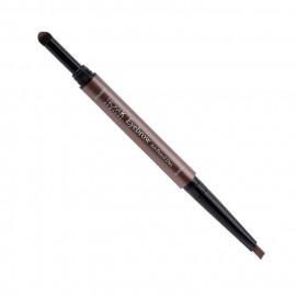 image of 美國 Nicka.K 專業三角雙頭眉粉筆 0.55g    Nicka.K  NEW YORK PRO Eyebrow Art Pencil  0.55g