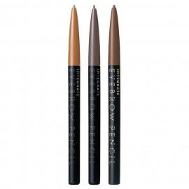 image of 日本 SHISEIDO 資生堂 INTEGRATE 絕色魅影 極緻絕對有型眉筆 0.07g  Japan SHISEIDO  INTEGRATE Eyebrow Pencil 0.07g