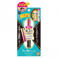 image of KISS ME 花漾美姬細睫控360°零死角睫毛膏 4.5g  KISS ME Heroine Make 360 Degrees Micro Mascara 4.5g